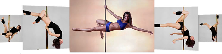 pole dancing lessons school