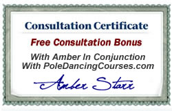 one-on-one private coaching amber