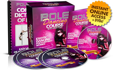 pole dance school class lessons